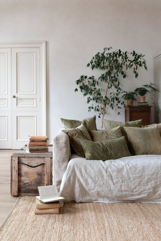All the Natural Decor Ideas You Need to Turn Your Home Into an Earthy Oasis | Hunker
