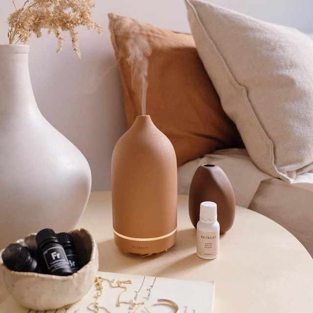 7 Chic Diffusers to Add to Your Bedroom ASAP | Hunker