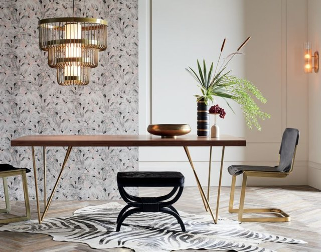 10 Art Deco Accessories That Will Glam Up Your Space on a Budget   Hunker