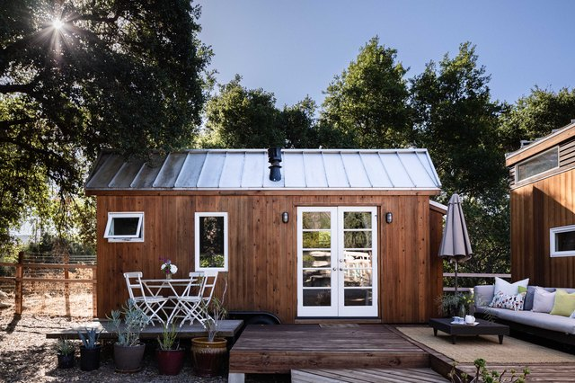 The Tiny House Movement Is So Big, There's Even a Festival for It | Hunker