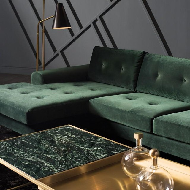 8 Art Deco Coffee Tables That Would Make Jay Gatsby Proud | Hunker