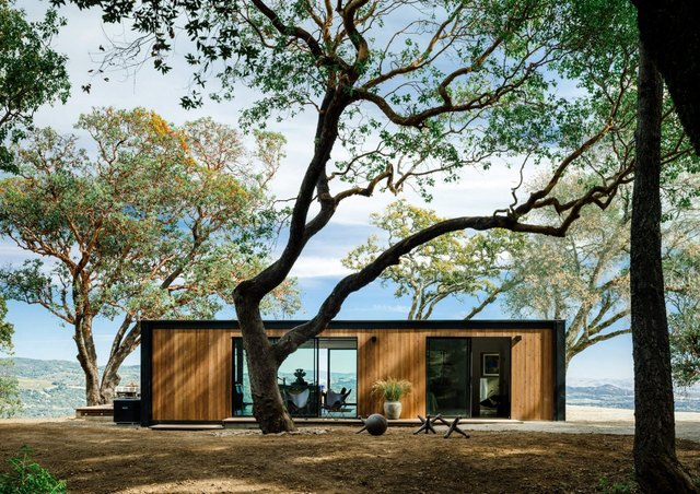 A prefab home could turn your homeowner dreams into a reality