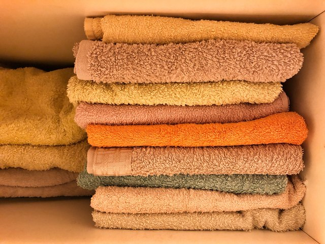 How to Save Nice Towels Ruined by Makeup | Hunker