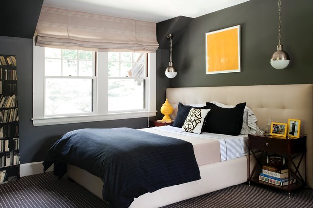 9 Designer-Approved Lighting Ideas to Maximize a Small Bedroom | Hunker