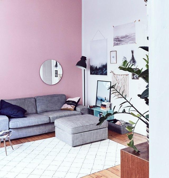 ikea living room minimalist furniture ideas and