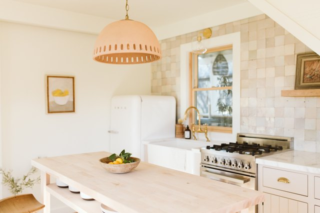 These Desert-Themed Kitchen Ideas Are a Breath of Fresh Air | Hunker