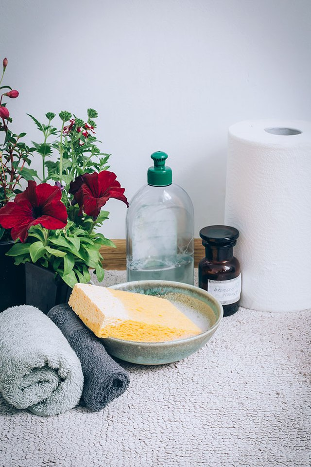 Carpet Stain Remover Supplies