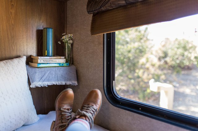 7 Ways to Make Your RV Feel Like Home