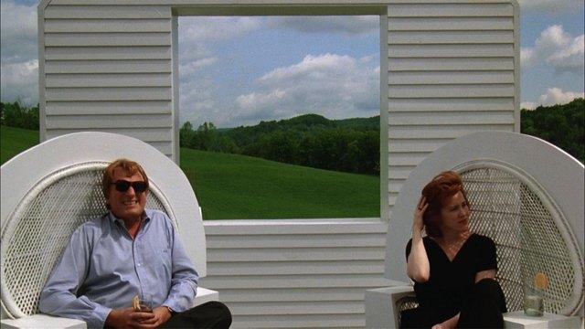 Beetlejuice house window 1