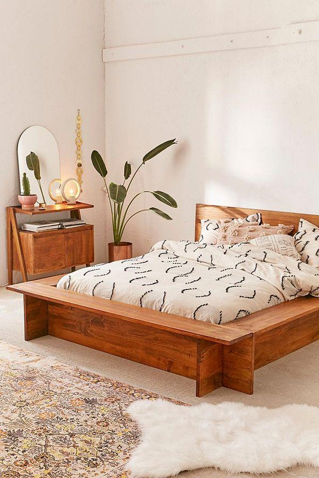 Urban Outfitters New Furniture Collection Boho