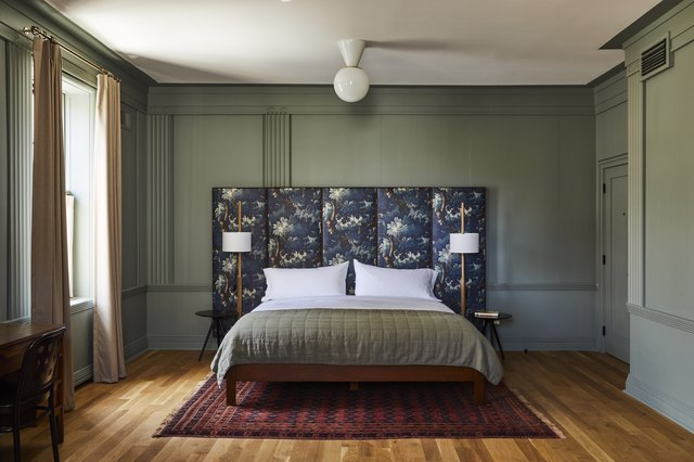 This Quaint Hudson Hotel Is Our Virtual Travel for the Day | Hunker
