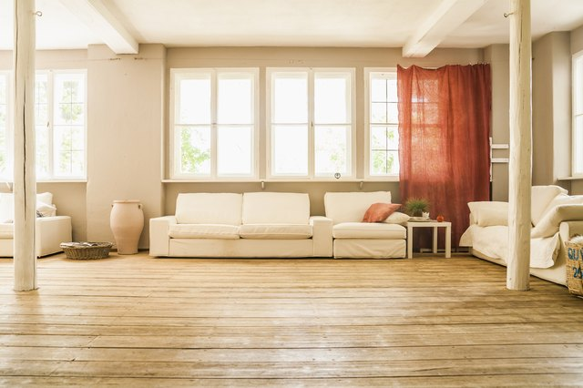 Which Hardwood Floors Are Right For You?