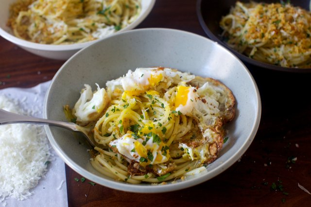 8 Crazy-Delicious (and Simple!) Pantry Pasta Recipes | Hunker