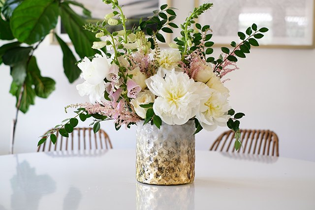 DIY Centerpiece Inspired by Meghan Markle and Prince Henry's Wedding