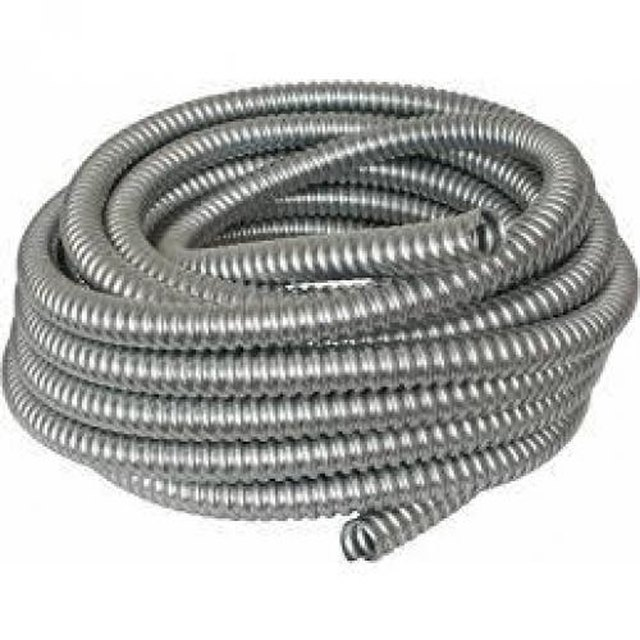 fmc electrical conduit