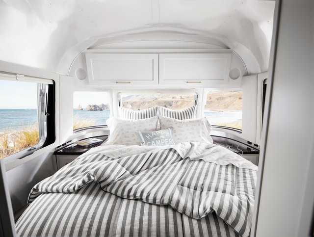 This Pottery Barn Collection Is for Airstream Lovers | Hunker
