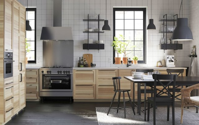 How Much Does an Ikea Kitchen Cost? | Hunker