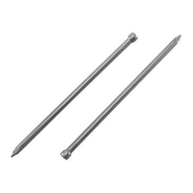 steel finish nails