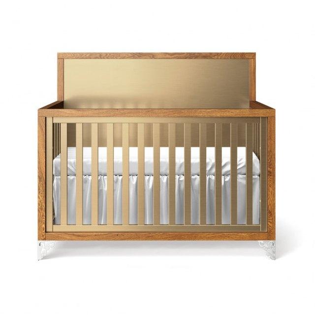 Romina Pandora Collection Convertible Crib