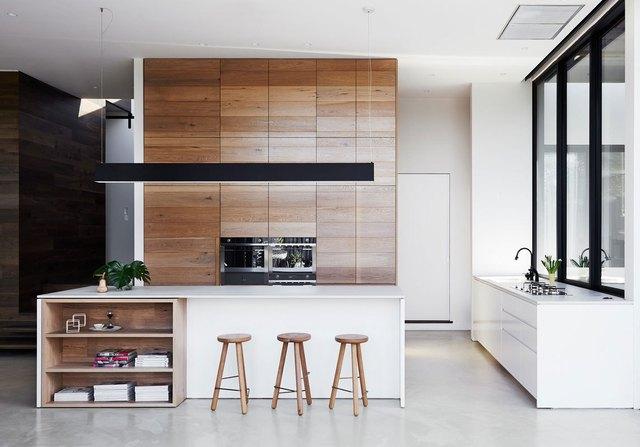 Australian kitchen