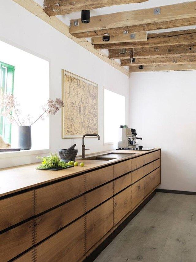 Rene Redzepi's kitchen
