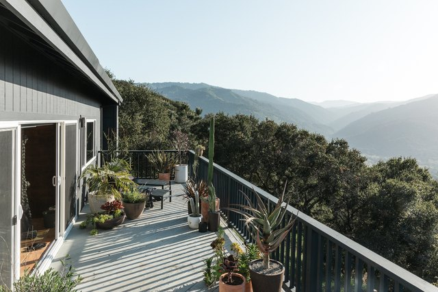Views of Carmel Valley