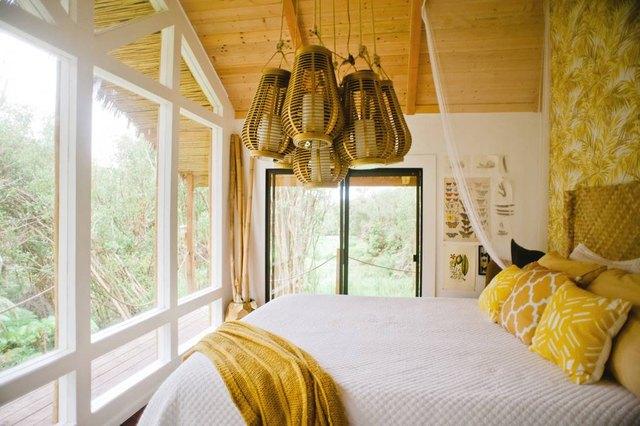 airbnb hawaii bedroom