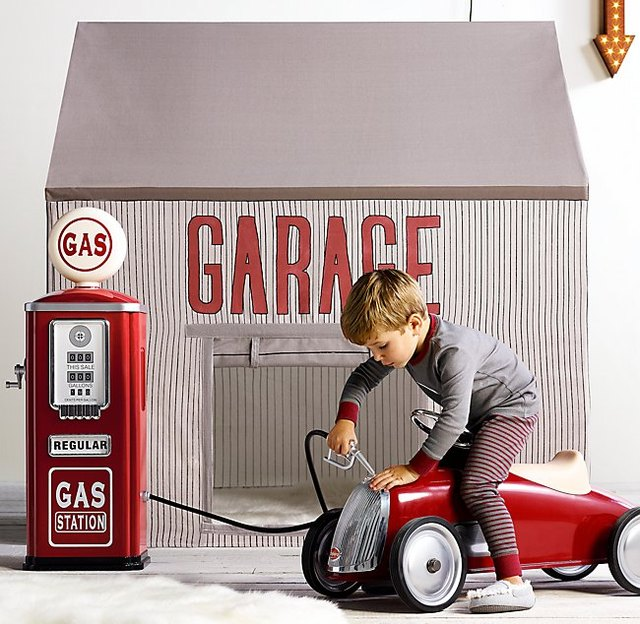 gas station kids play set rh baby and child