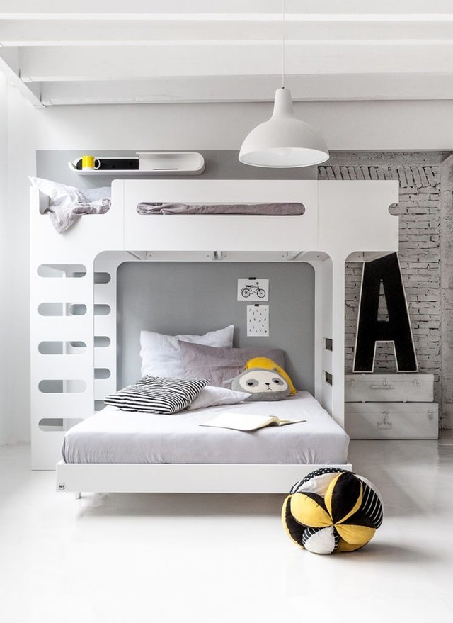 rafa kids bunk beds