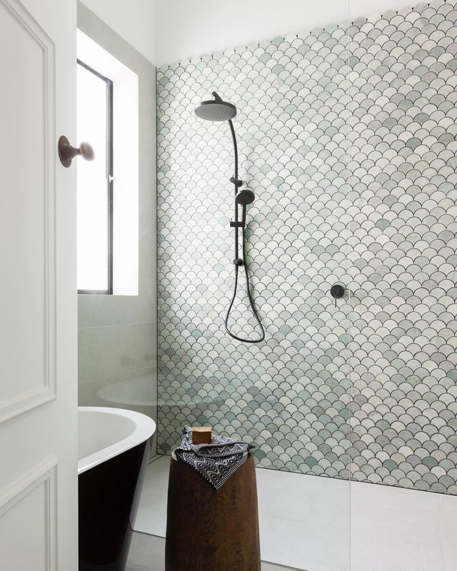 Transform Your Bathroom Into a Spa With Handheld Showerheads and Body Sprays | Hunker
