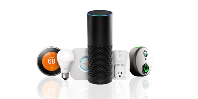 Alexa-compatible devices