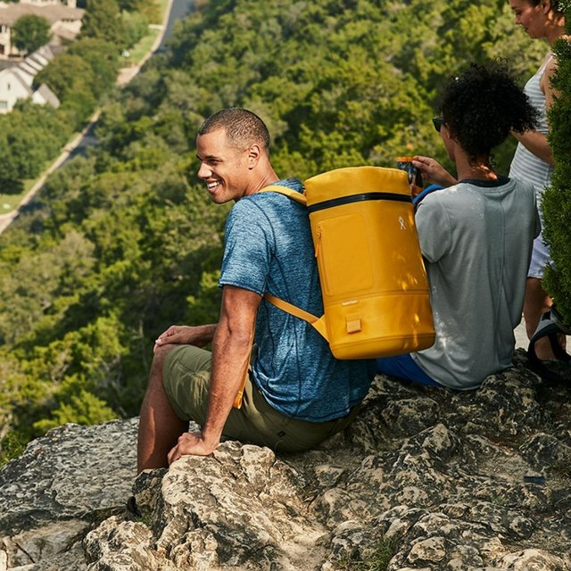 The Best Backpack Coolers to Instantly Upgrade Your Summer | Hunker