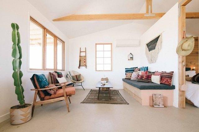 6 Easy Elements For a Desert-Inspired Room | Hunker