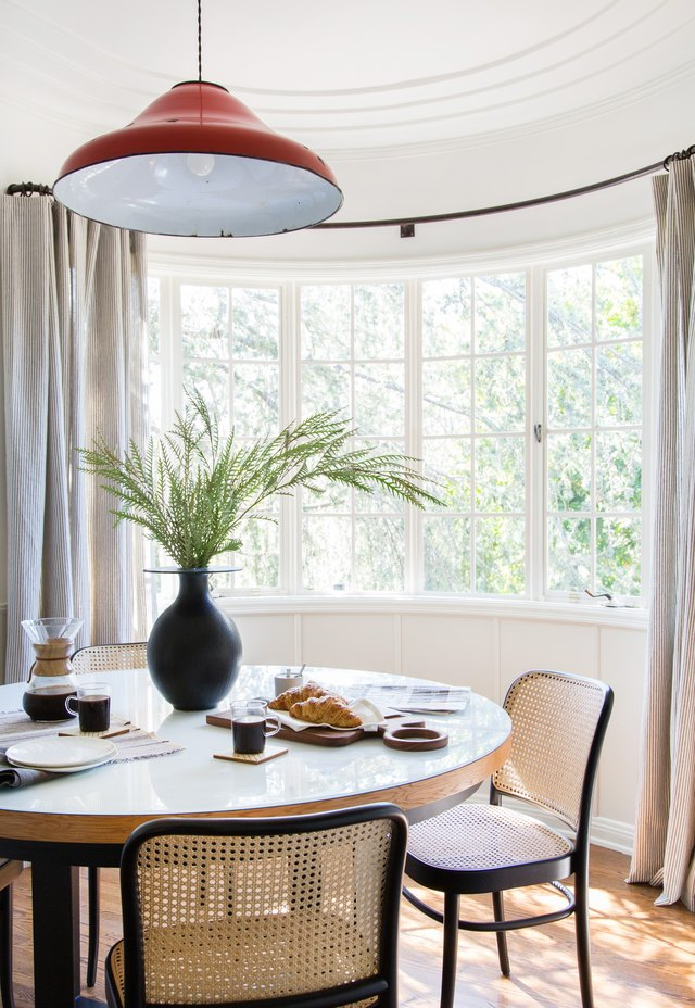 Dining Room Curtain Ideas That Are Easy To Replicate Hunker