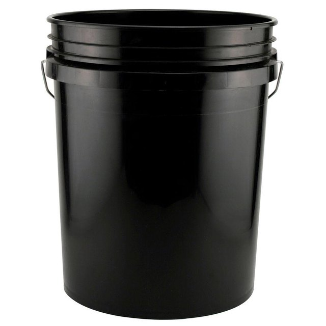 Roller bucket for painting