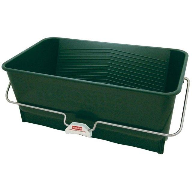 Heavy-duty paint bucket