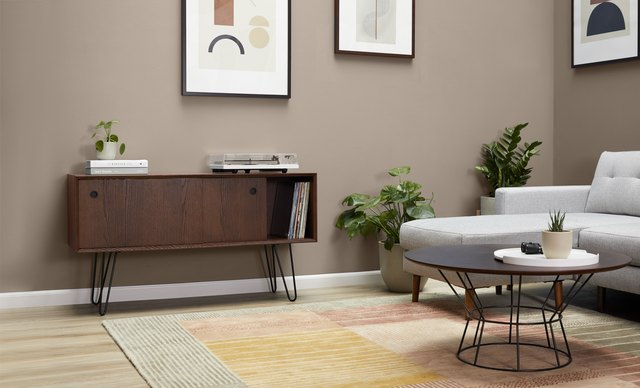 The Internet's Favorite Couch Company Just Launched More Must-Have Living Room Essentials | Hunker