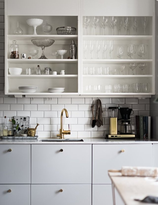 Small Kitchen Design Is an Art Form That Everyone Wants to Master, and Now You Can | Hunker