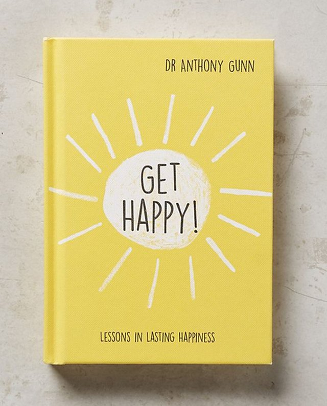 Get Happy book