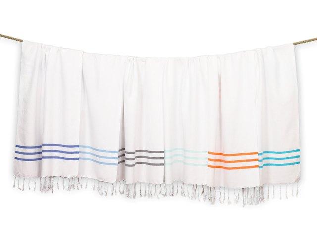 turkish fouta towels