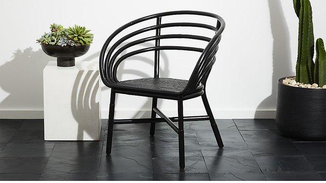 cb2 chair