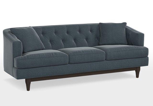 rejuventation sofa