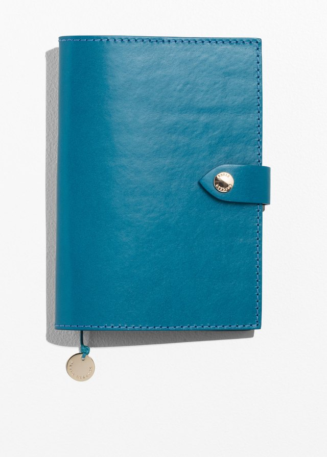 & other stories notebook