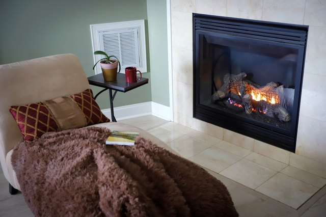 Building Codes For Fireplaces Hunker