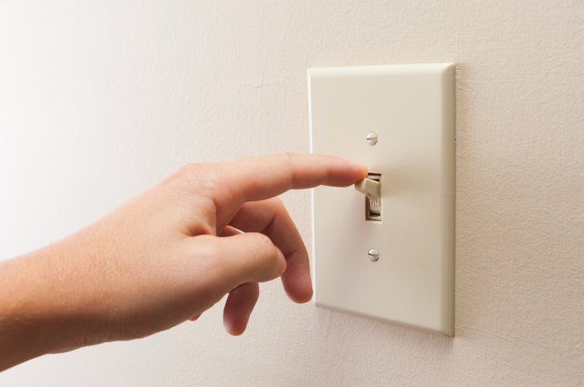 How To Make A Double Light Switch From A Single Light