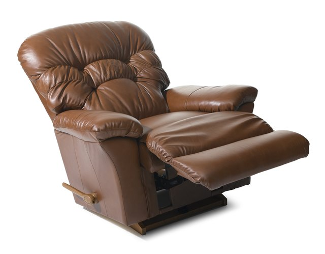 Troubleshooting Recliner Issues | Hunker