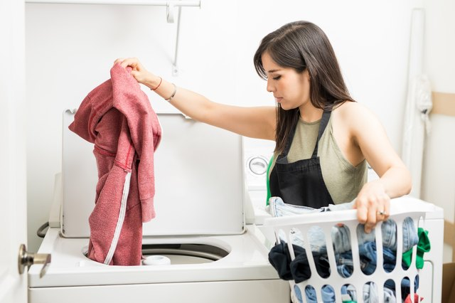 Diy Cleaning Hacks Clothes