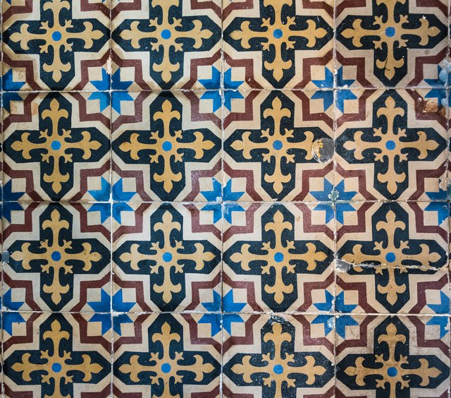 How To Refinish Old Mexican Tile Floors Hunker