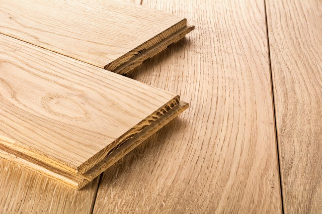 How To Replace Carpet With Hardwood Hunker