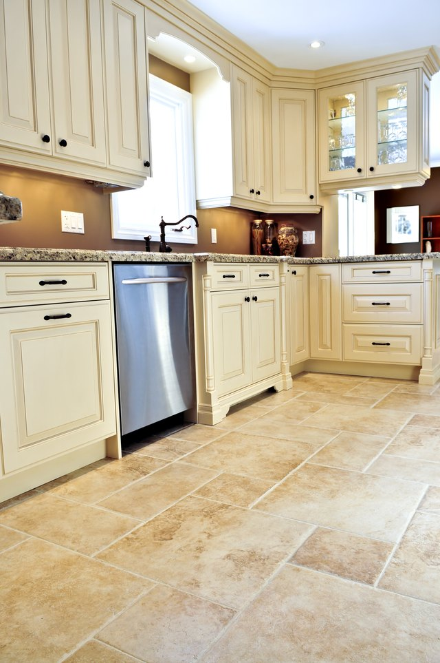 Ideas for Covering Tile Floors | Hunker